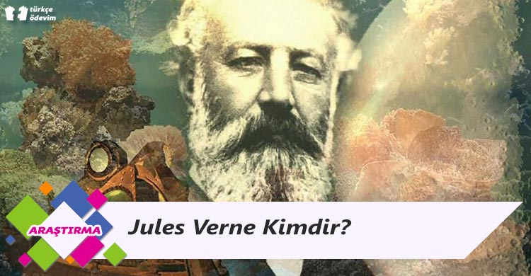 Jules Verne Kimdir?