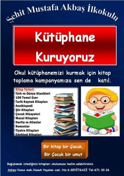 Vermek Çoğalmaktır Metni Cevapları - 6. Sınıf Türkçe MEB Yayınları - Afiş Örneği