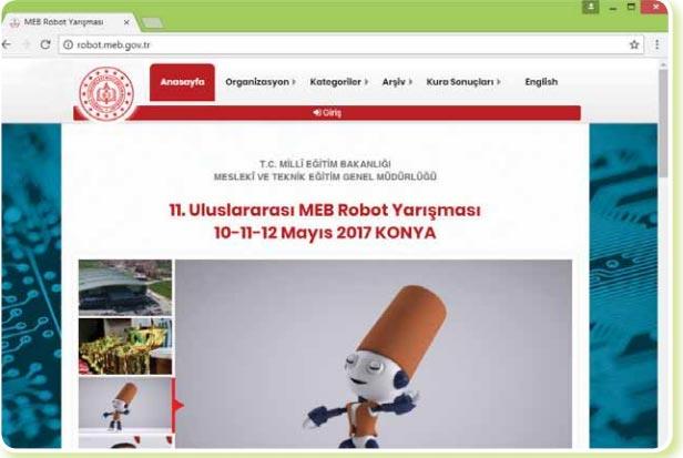 Yanlış Adres Metni Cevapları - Genel Ağ Sitesi